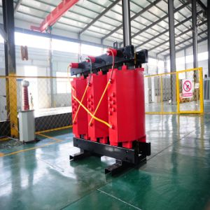 33kv 35kv Resin Cast Dry Type 1500kVA Transformers pictures & photos
