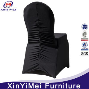Wrinkle Spandex Chair Cover (XY95) pictures & photos