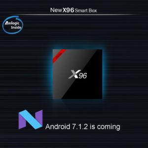 Amlogic S905W Android DVB-T2 TV Box Android Smart TV Box HDMI 2.0 Kodi Preinstall pictures & photos
