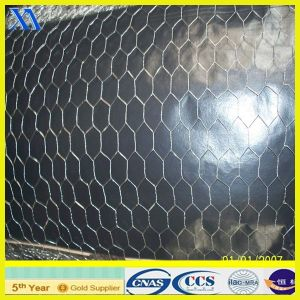 Chicken Hexaonal Netting Wire Mesh (XA-HM41) pictures & photos