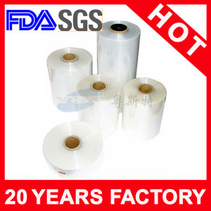 25mic POF Shrink Film for Packaging and Wrapping (HY-SF-068) pictures & photos