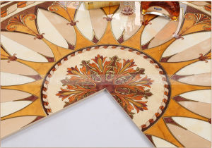 60X60cm New Carpet Tile in High Grade (BDJ60021-1) pictures & photos