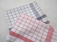 (BC-KT1020) Hot-Sell High Quality Stripe Tea Towel Kitchen Towel pictures & photos