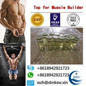 Steriods Testosterone Enanthate/Test E Powder Wholesale Price pictures & photos