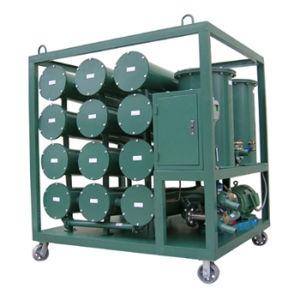 BZ Transformer Oil Regeneration Machine (BZ-I, BZ-II, BZ-III)