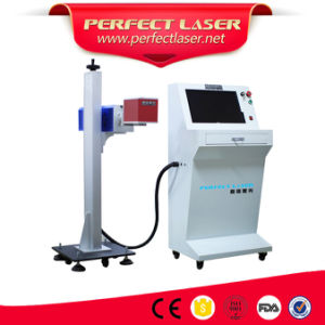 with CE SGS Shoes Laser Marking Machinery pictures & photos