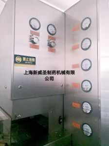 Gms800-6000 Vial Tunnel Sterilizing Laminar Flow Oven pictures & photos