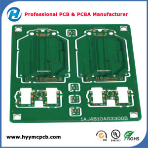 HASL LED Electronic Fr-4 PCB with UL No: E467377 pictures & photos
