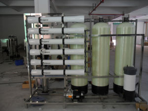 Kyro-1000L/H Professional Factory Ce Approved Ionizer Water Filter/Reverse Osmosis Water System pictures & photos