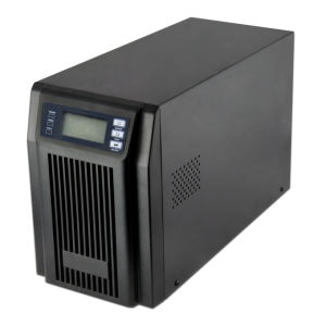 High Frequency Pure Sine Wave 1kVA Online UPS pictures & photos