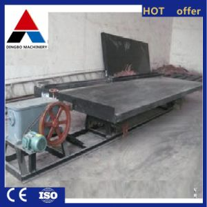 Gold Separator Gold Shaking Table pictures & photos
