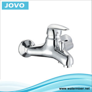 Sanitary Ware Single Handle Bathtub Mixer&Faucet Jv72902 pictures & photos