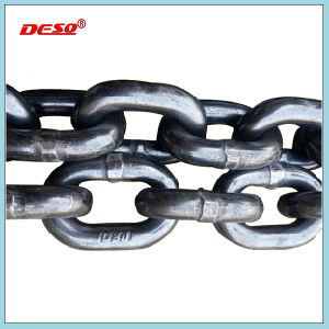 G80 Welded Galvanized Steel Lifting Chain pictures & photos