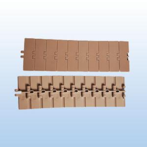 Straight Run Single Hinge Plastic Conveyor Table Top Chain (820-K250)