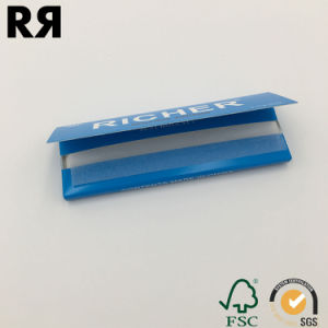 Ultra Transparent Cigarette Rolling Papers with Slow Burning pictures & photos
