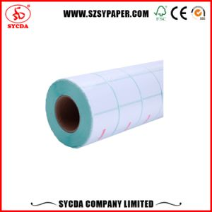 Thermal Paper Sticker Blank Adhesive Label pictures & photos