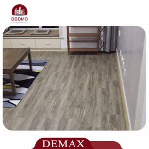 4.0mm/5.0mm Luxury Click Unilin Factory Price Vinyl Sheet Tiles Building Material pictures & photos