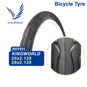 Kw001 Bicycle Tire 12X1.95 20X1.95 20X2.125 29X2.125 pictures & photos
