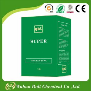 China Supplier Low Price Neoprene Glue pictures & photos