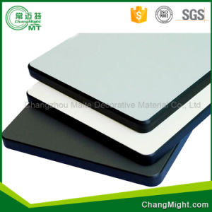 HPL Laminated Sheet Manufacture/Formica Sheets pictures & photos