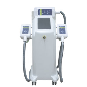 Salon Used Cooplas Cryolipolysis Fat Freezing Body Slimming Coolsculpting Machine pictures & photos