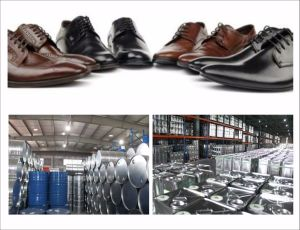 China Headspring Polyurethe Chemical/ PU Prepolymer/ Liquid PU Resin/PU System for Man or Women Lather Shoe Sole: Polyol and ISO pictures & photos