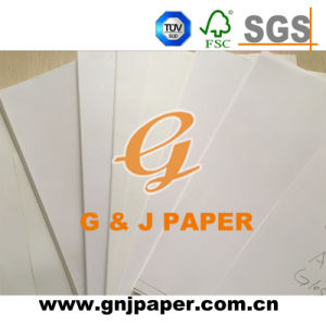 A2 A3 Size 80-100GSM Couche Coated Paper for Book Producting pictures & photos