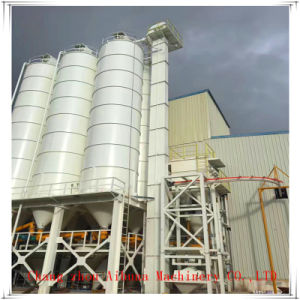 Energy-Saving Three-Cylinder Drum Dryer pictures & photos