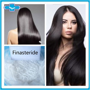 Chemical Raw Material CAS 98319-26-7 Proscar Finasteride pictures & photos