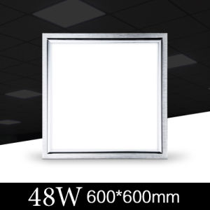 Warm White Light LED Panel Lights with Ce RoHS pictures & photos