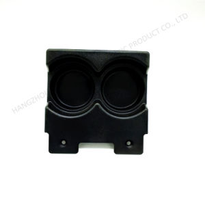 Customized Plastic Auto Car Cup-Holder pictures & photos