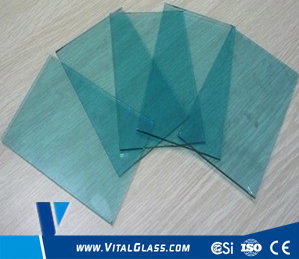 Ocean Blue Glass/Low Iron Glass/Colored/Reflective Float Glass pictures & photos