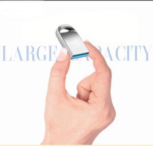 Mini USB Flash Memory 64GB Metal Mini External USB 3.0 Pen Drive 16GB 32GB High Speed Pendrive pictures & photos