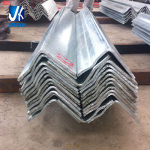 Galvanized Cold Bending Angle Bar pictures & photos