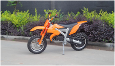 Mini Dirt Bike (GBT-706A)