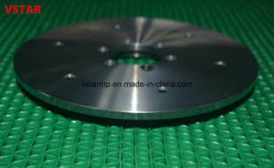 CNC Machined Stainless Steel Part for Machinery pictures & photos