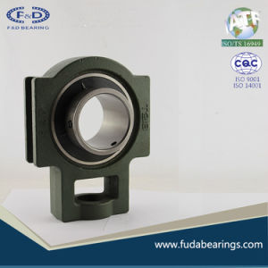 Chrome Steel Cast Iron Pillow Block Bearing UCT218 pictures & photos