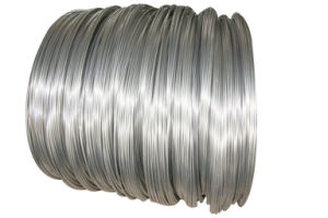Stainless Steel Wire Rod (316L, 304L) pictures & photos