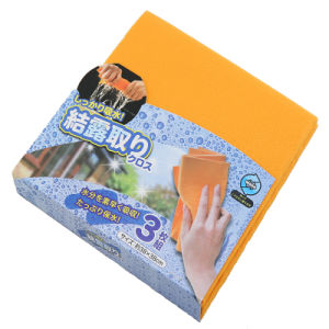 Household Using Non-Woven Cleaning Cloth, German Style Non-Woven Fabric Cloth pictures & photos