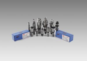 NP (N-POWER) Relief Valve Use For Excavator Engine Part pictures & photos