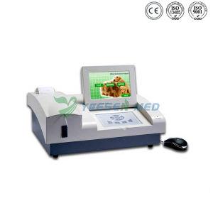 Medical Veterinary Clinical Chemistry Analyzer Ysvet0305 Chemistry Analyzer pictures & photos
