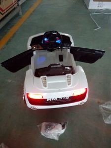 Kids Electric Car, Kids Ride-on Car, Hm-619 pictures & photos