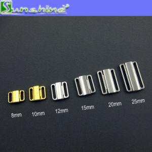 13mm Bra Accessories Clip in Alloy Metal Buckle pictures & photos