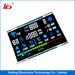 LCD Supply for Va Black Ground Negative LCD Panel pictures & photos