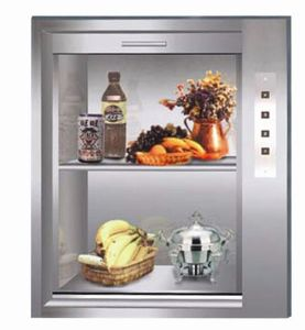 Food Elevator for Restaurant and Shop with Energy Saving Devices pictures & photos