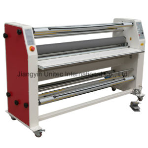 Cold and Hot Laminator Bu-1600rfz-Y pictures & photos