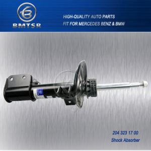 Auto Suspension Rear Shock Absorber with Good Price From China 2043231700 Fit for Mercedes Benz W204 pictures & photos