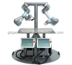 CNC Industrial Robotic Arm pictures & photos