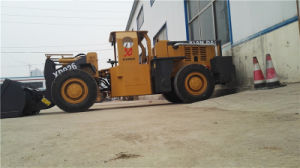 Xd926 Coal Mining Equipment (side sitting) 0.8m3 2.0 Ton pictures & photos