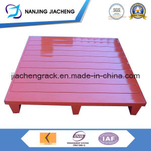 Heavy Duty Steel Pallet pictures & photos